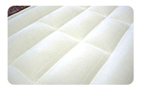 Strata Airbed Mattress: Air Chambers