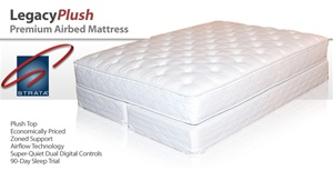 STRATA Airbed Mattress Legacy Plush