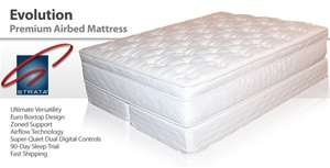 STRATA Evolution Air Bed Mattress